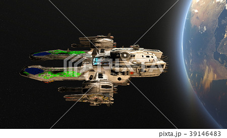 宇宙船 39146483