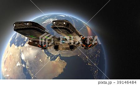 宇宙船 39146484