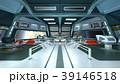 宇宙船 宇宙基地 スペースシップのイラスト 39146518