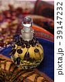 香水イメージ 香水 香水瓶 オリエンタル エスニック 39147232