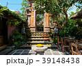 バリ ヒンドゥー寺院の門 39148438