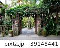 緑の多い門 バリ 39148441