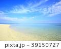 竹富島 コンドイビーチ ビーチの写真 39150727