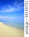 竹富島 コンドイビーチ ビーチの写真 39150731
