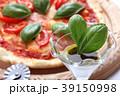 イタリアン 前菜 おやつ 調味料 ハーブ バジル トマト イタリア料理 オリーブオイル 食材 ピザ 39150998