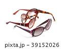 サングラス 夏イメージ メガネ メガネイメージ 夏 眩しい おしゃれ ファッション グラス  39152026