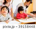 保育園 託児所 保育士の写真 39158448