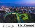 《兵庫県》神戸・トワイライト夜景 39159909