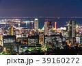 神戸市 都市風景 都会の写真 39160272