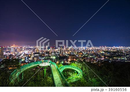 《兵庫県》神戸・夜景 39160556