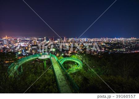《兵庫県》神戸・夜景 39160557