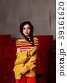 若い 若 モデルの写真 39161620