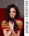 若い 若 モデルの写真 39167104