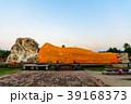 タイ アユタヤ 遺跡の写真 39168373