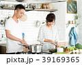 キッチン 39169365