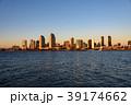 サンディエゴ ダウンタウン 都市風景の写真 39174662