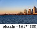 サンディエゴ ダウンタウン 海の写真 39174665