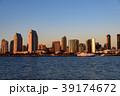 サンディエゴ ダウンタウン 都市風景の写真 39174672