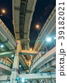 箱崎ジャンクション夜景 39182021