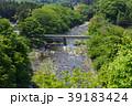 那珂川 那須高原大橋 川の写真 39183424