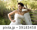 新婦 花嫁 ウェディングの写真 39183458