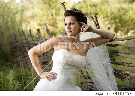 beautiful fiancee 39183458