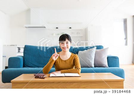 女性 学生 主婦 39184468
