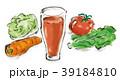野菜ジュース 39184810