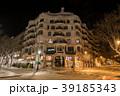 バルセロナ カサ・ミラ 39185343