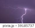 稲妻 39185737