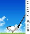 ゴルフボール 39188438
