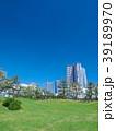 浜離宮恩賜庭園 浜離宮 庭園の写真 39189970