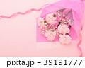 母の日 カーネーション 花束の写真 39191777