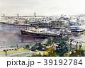 氷川丸 横浜 商船 ミナトミライ 39192784
