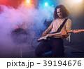 バンド ベーシスト ギタリストの写真 39194676