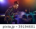 バンド ベーシスト ギタリストの写真 39194681