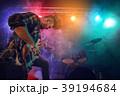 バンド ベーシスト ギタリストの写真 39194684