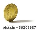 仮想通貨 コイン 暗号通貨の写真 39206987