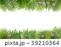 トロピカル 熱帯 リーフのイラスト 39210364
