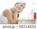 人物 女性 若い女性の写真 39214634