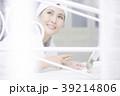 女性 スキンケア 化粧の写真 39214806