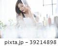 女性 ビューティーイメージ 39214898
