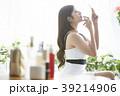 女性 若い女性 アジア人の写真 39214906