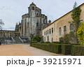 トマールのキリスト教修道院 修道院 世界遺産の写真 39215971