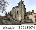トマールのキリスト教修道院 修道院 世界遺産の写真 39215974