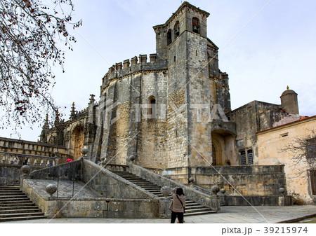 トマールのキリスト教修道院 39215974