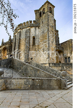 トマールのキリスト教修道院 39215975