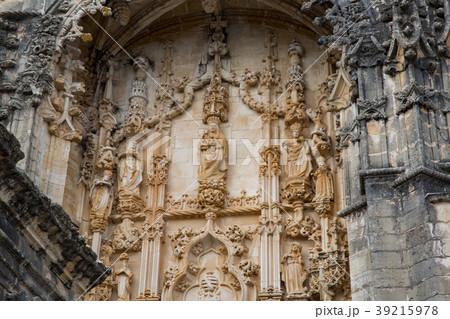 トマールのキリスト教修道院 39215978