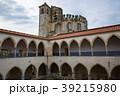 トマールのキリスト教修道院 修道院 世界遺産の写真 39215980