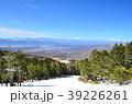 ピラタス蓼科スノーリゾート スキー場 ゲレンデの写真 39226261